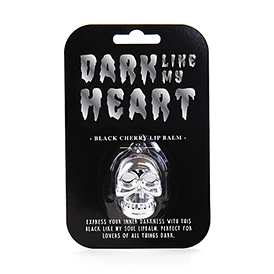Dark Like My Heart Lip Balm