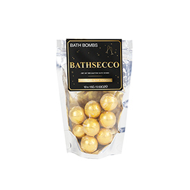 BATH-SECCO BATH BOMBS