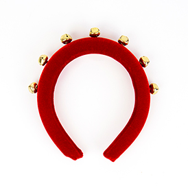 Festive Bauble Headband