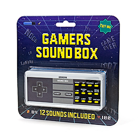 Gamer Sound Box