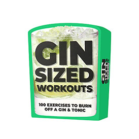 Gin Sized Workouts