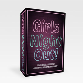 Girls Night Out Trivia