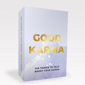 Good Karma Cards