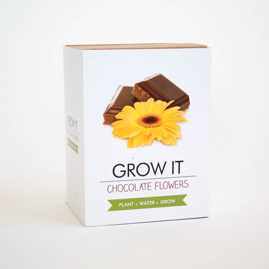 Grow It - Chocolate
