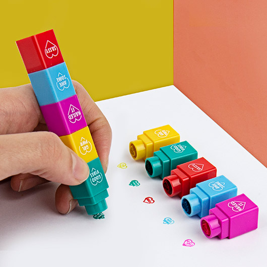 Stamp Markers