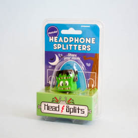 Headphone Splitters