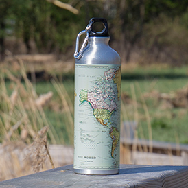 MOTW Water Bottle