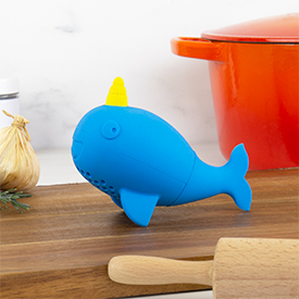 Narwhal Herb Infuser