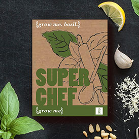 Grow Me: Super Chef