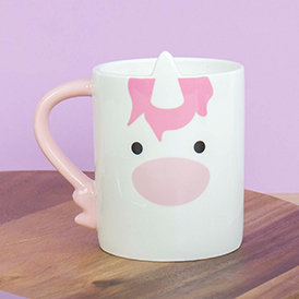 Unicorn Animal Mug