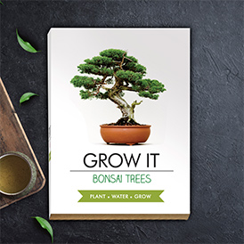 Your own tiny trees!
