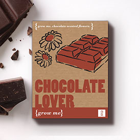 Grow Me: Chocolate Lover
