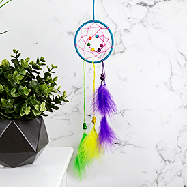 DIY Dream Catcher Kit