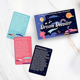 Dream Decoder Cards