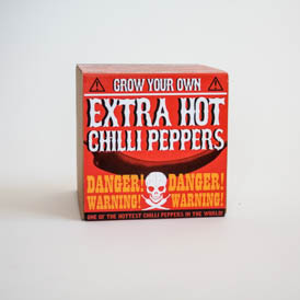 Extra Hot Chilli