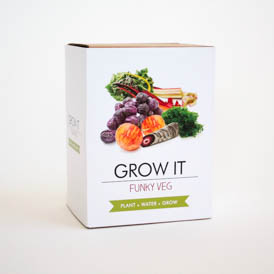 Grow It - Funky Veg