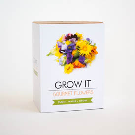 Grow you own