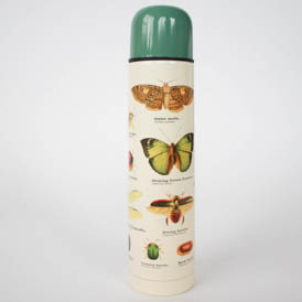 Insects Flask