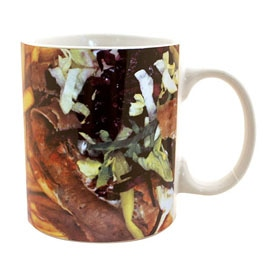 Take Away Doner Kebab Mug
