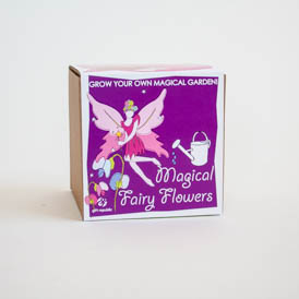 Your own fairy garden!