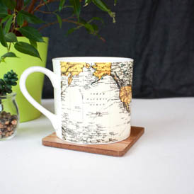 man of the world mug