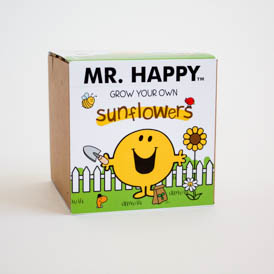 Mr Happy - Mr Men