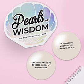 Pearls of Wisdom