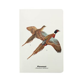 Wild Animals Notebook