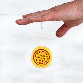 Pizza Yoyo